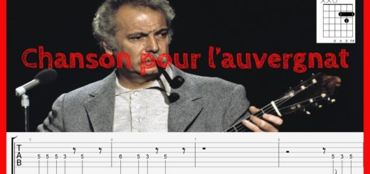 tablature-guitare-chanson-auvergnat